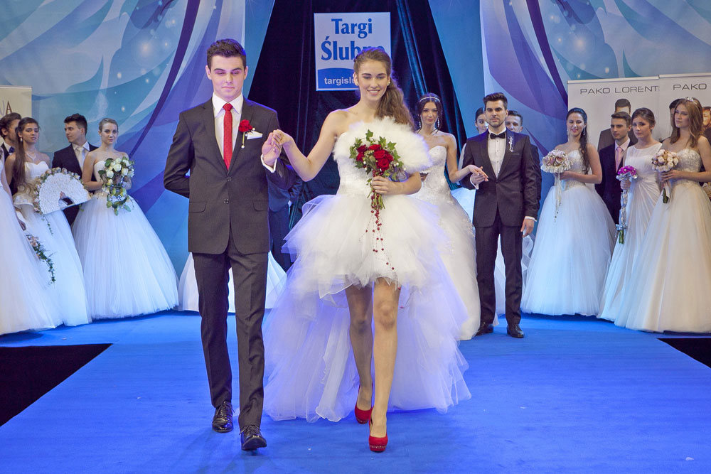 Bielsko Biała Targi ślubne