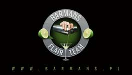 Barmans Flair Team