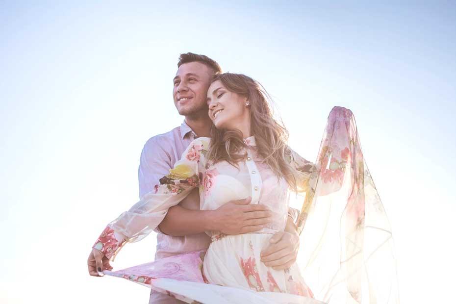 małżeństwo bez seksu lepsze niż randki