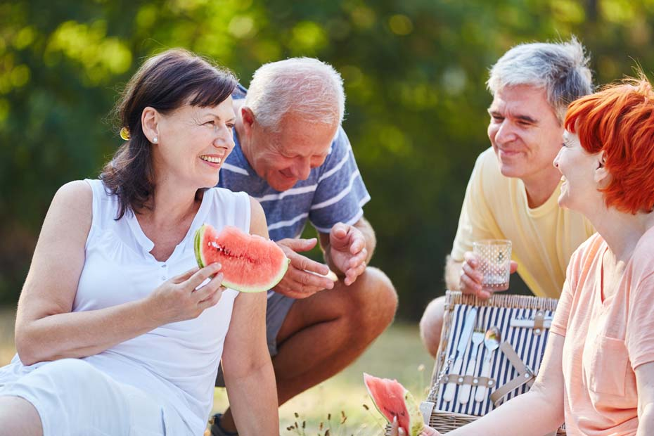 Most Effective Seniors Dating Online Services In Africa