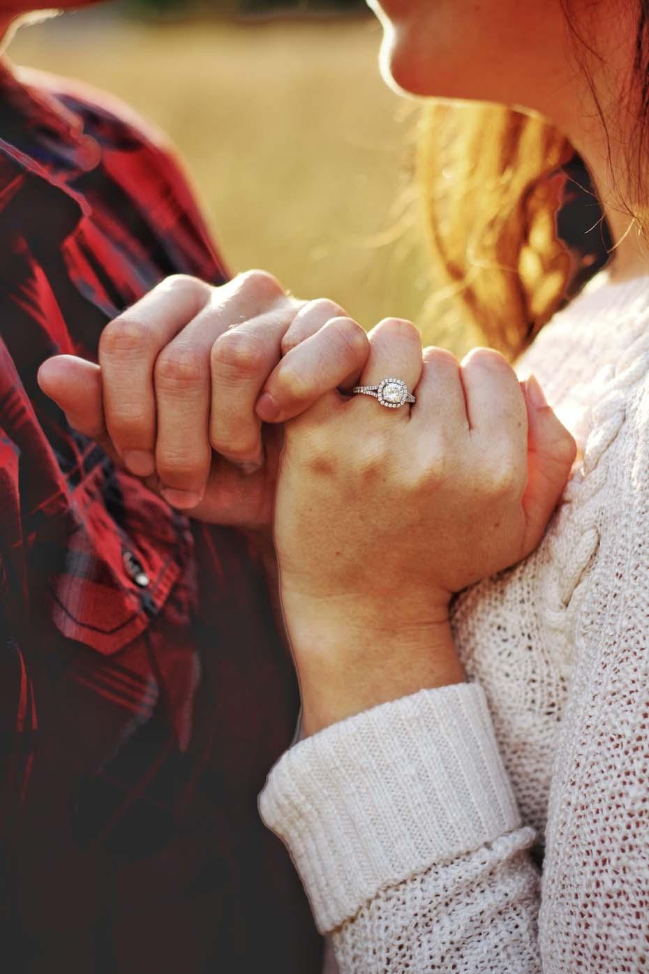 randki na jak długo przed zaręczynami