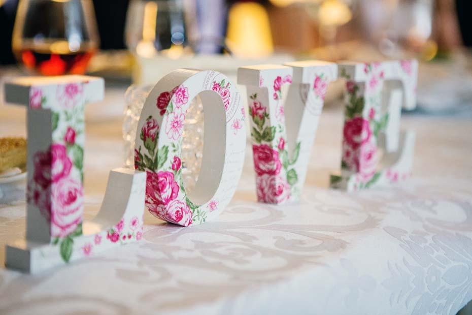 Ciekawe Oferty Dekoracji ślubnych