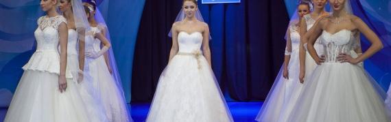 Wygraj suknię na Śląskich Targach Ślubnych